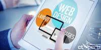Agência de Criação de Sites em São Paulo - Website para Empresa