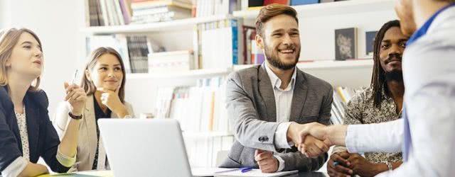 Como Conseguir mais Clientes para Minha Empresa?