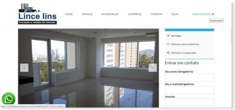 site imobiliaria 2