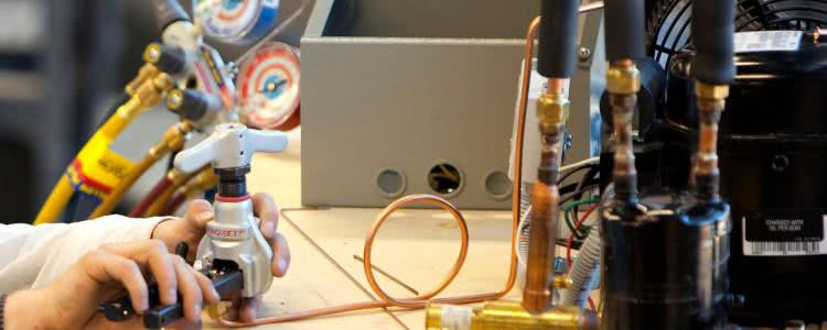 Criar Site para Empresa de Conserto de Ar Condicionado
