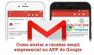 email app google