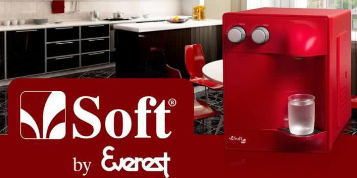 Site para Empresa de Assistência Técnica e Venda de Filtro Soft